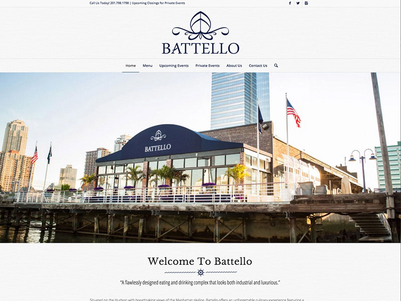 Battello Restaurant