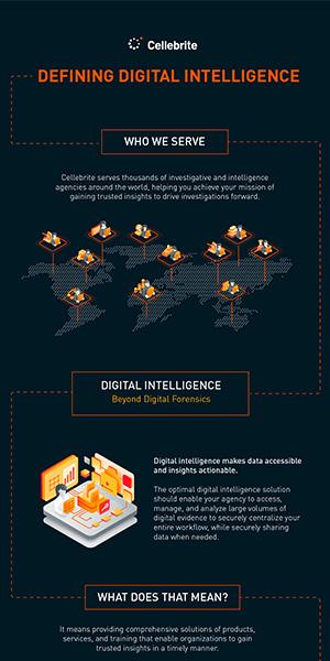 Defining Digital Intelligence